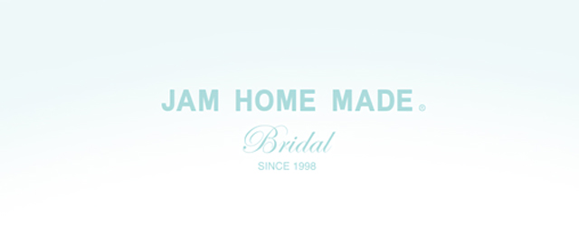 JAM HOME MADE BRIDAL